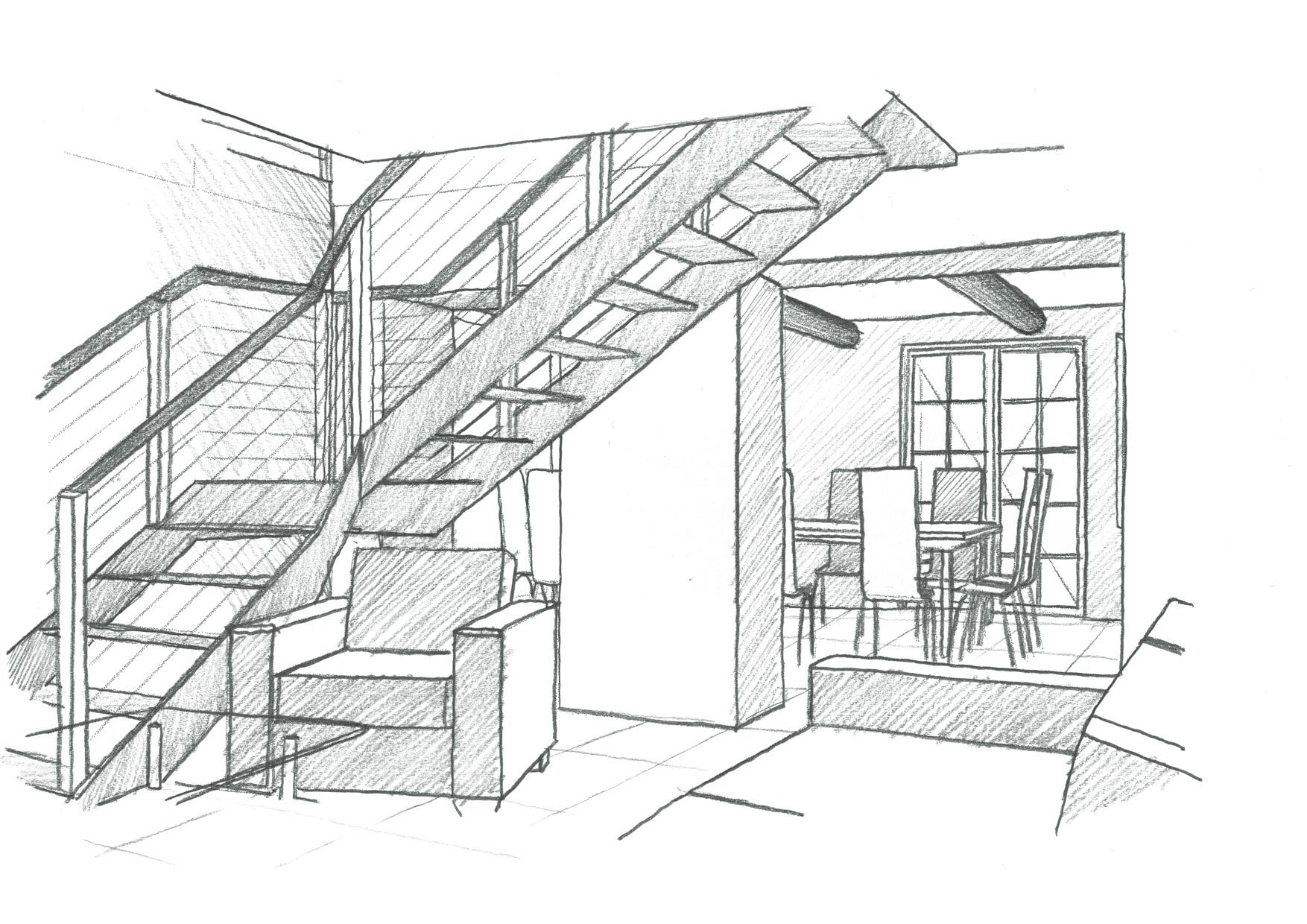 florian rochette design d 39 espace. Black Bedroom Furniture Sets. Home Design Ideas